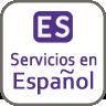 Servicios en Espanol