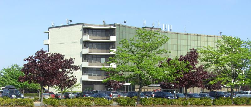 LICIL Building